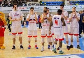 Victorie clară la Timişoara pentru CSM CSU Oradea, în debutul TOP 6 al Ligii Naţionale