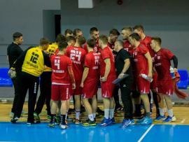 Handbal: CSM Oradea a câștigat clar derby-ul de la Târgu Jiu