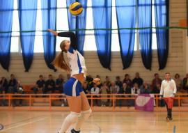 Se reia campionatul de volei: CSU Oradea primeşte replica ultimei clasate