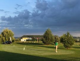 UAMT Golf Cup 3'rd Edition: Acces liber pentru spectatori la King's Land Country Club din Ineu (FOTO)