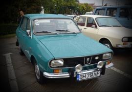Unde ieșim săptămâna asta: Întâlnirea posesorilor de automobile Dacia, la Oradea