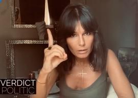 Bihorel: Dana Budeanu e fana 'campionului intergalactic' Ilie Bolojan (VIDEO)