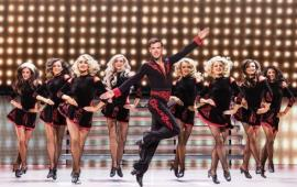 'Lord of the dance': Ucenicii celebrului Michael Flatley dansează la Oradea! (VIDEO)