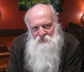 Fost discipol al lui Mircea Eliade, canadianul David Goa va vorbi AZI la Oradea despre iubire în epoca tehnologiei