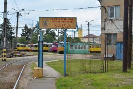 OTL vinde 20 de tramvaie Tatra