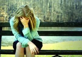 Depresia ar putea să aibă cauze fizice!