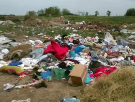 În Oradea, maşinile cu care sunt transportate deşeurile spre depozite ilegale vor fi confiscate