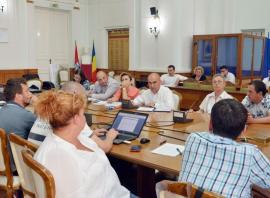 Regulamentul privind înălţimea clădirilor: Primarul Ilie Bolojan, acuzat de stalinism şi comparat cu Ceauşescu (FOTO)