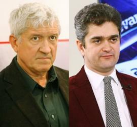 Încă doi candidaţi la prezidenţiale: actorul Mircea Diaconu şi fostul ministru Theodor Paleologu