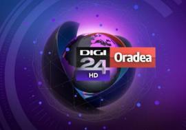 Toate cele 8 stații locale ale Digi24, inclusiv Digi24 Oradea, își încetează emisia de mâine!