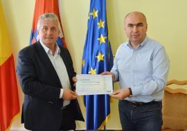 Primăria Oradea, model în accesarea fondurilor UE pentru coeziune, premiată de grupul popularilor din Parlamentul European