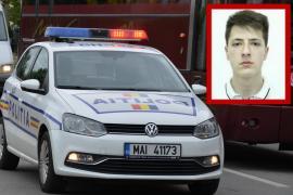 Un tânăr de 22 de ani din Oradea a dispărut de acasă. L-aţi văzut?