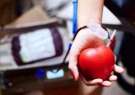 Cum să donezi sânge în 5 paşi simpli