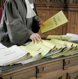 Procesele verbale întocmite de ANAF constituie probe doar dacă sunt întocmite în cadrul unui proces penal