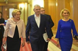 PSD, în pragul scindării: Grupul anti-Dragnea e tot mai mare, Opoziţia face planuri de răsturnare a Guvernului Dăncilă