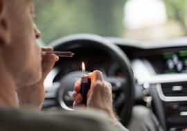 Pericol public în trafic: Un șofer din Oradea și unul din Pomezeu s-au urcat drogaţi la volan