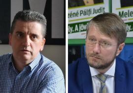 Activiştii de la Oradea Civică i-au cerut explicaţii lui Szabó Ödön: 'Se bâlbâie, nu merită să ocupe scaunul de parlamentar al României'