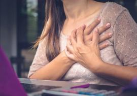 Cardiopatia ischemică: Vezi ce înseamnă această boală și factorii de risc!