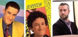 A murit Screech, din 'Salvaţi de clopoţel'. ActorulDustin Diamond, răpus de cancer la doar 44 de ani (VIDEO)