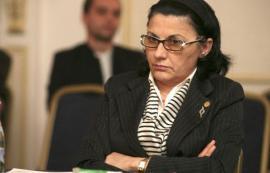 Iohannis a semnat: Ecaterina Andronescu este, din nou, ministru al Educaţiei