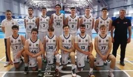 LPS Bihorul CSM Oradea s-a calificat pentru turneul final al Campionatului Naţional de Baschet U18