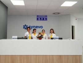 Synevo România, liderul în diagnostic de laborator, a deschis un centru de recoltare modern pe bulevardul Magheru din Oradea