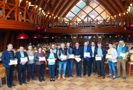 Ziua Europeană a Parcurilor a fost celebrată şi în Bihor: Cele mai bune afaceri 'eco' din Apuseni au fost premiate (FOTO)