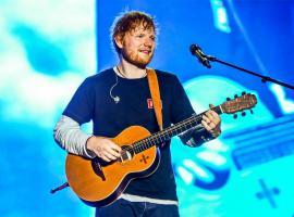 Fără Ed Sheeran: cântărețul se retrage temporar