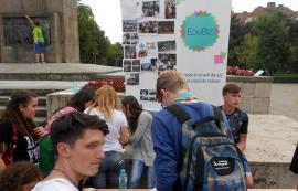 EduFest în Oradea: Elevii şi studenţii, invitaţi în Parcul 1 Decembrie, la o întâlnire cu companiile locale