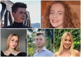Conducere nouă în Consiliului Judeţean al Elevilor: Un elev din Beiuş, noul preşedinte al forului