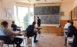 IŞJ Bihor: Doi elevi şi 6 angajaţi din şcoli au avut simptome de Covid-19, dar îmbolnăvirea lor nu s-a confirmat