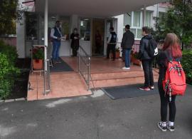 Pregătiri pentru debutul şcolii: Dacă pandemia nu se agravează, 75% dintre elevii din Bihor s-ar putea reîntoarce în clase