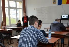 Veşti pentru elevii de clasa a VII-a: Peste câteva zile vor susţine examene simulate la evaluarea naţională
