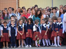 Încep înscrierile în învăţământul primar. În şcolile din Bihor, peste 4.600 de locuri disponibile