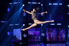 O adolescentădin Bihor i-a impresionat pe juraţii emisiunii 'Românii au talent'. Vezi momentul ei! (VIDEO)