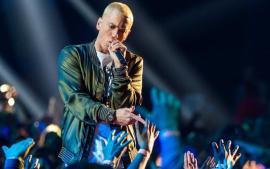 'Kamikaze'. Eminem a doborât un record istoric deţinut de ABBA şi Led Zeppelin (VIDEO)