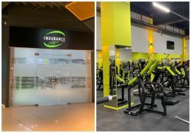 Endurance Fitness Oradea te aşteaptă la Auchan! (FOTO)