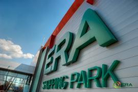 Program de functionare provizoriu ERA Park. Ce magazine rămân deschise