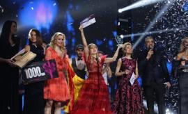 România va fi reprezentată la Eurovision de Ester Peony (VIDEO)