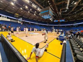 Echipa de baschet CSM CSU Oradea a pierdut semifinala FIBA Europe Cup şi va juca pentru medaliile de bronz(VIDEO)