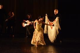 Spectacol de pomină la European Music Open: Trupa Castro Romero din Spania a adus muzica şi dansul flamenco pe scena orădeană (FOTO/VIDEO)