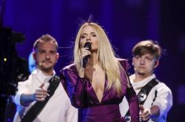 România a ratat finala Eurovision. TVR acuză probleme la sistemul de vot (VIDEO)