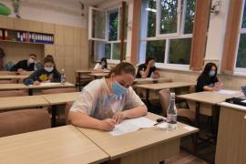 IŞJ Bihor: Prezenţă de 89% la prima probă a Evaluării Naţionale