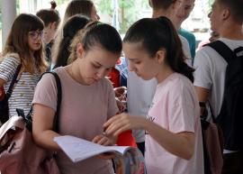 Evaluarea Naţională: Aproape 72% dintre elevii bihoreni au promovat examenul