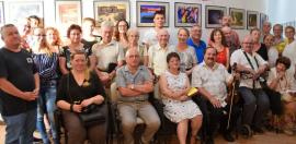 De văzut: La Cetatea Oradea, expoziţie a artiștilor fotografi arădeni