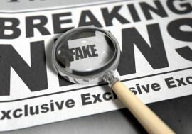 Psihologia fenomenului 'fake news'