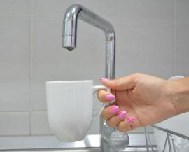 Furnizarea apei potabile se va întrerupe total în Hidişelu de Sus, Drăgeşti şi Ceica