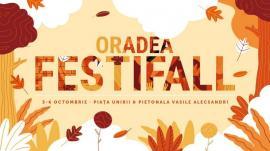Mai multe trasee OTL, modificate în perioada 2-7 octombrie, cu ocazia Oradea FestiFall
