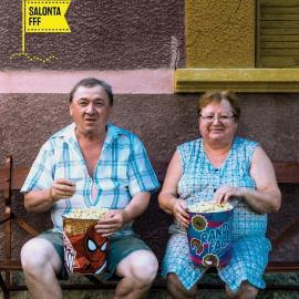 La prima ediţie: În Salonta se organizează Festivalul de Film pe Frontieră