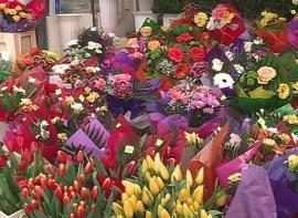 ADP Oradea închiriază module în Tronsonul flori din Piaţa Rogerius
